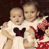 Peyton & Addie-Spring 2011 :
