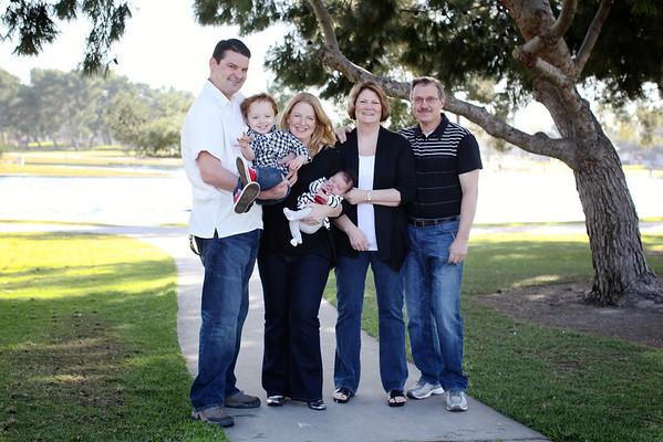 Phee Family