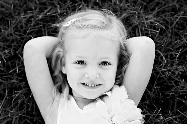 Phoebe// 3 years old