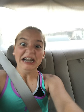 pics and videos from syd''s phone
