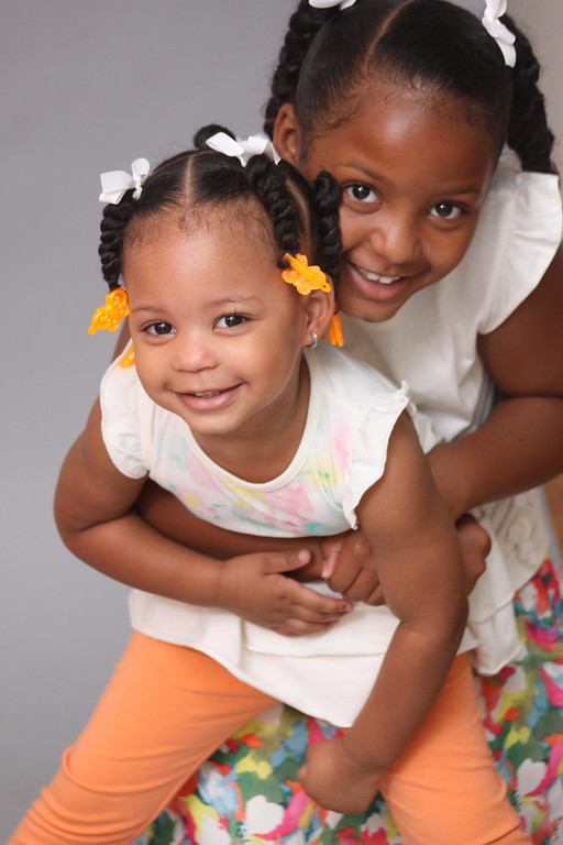 Picture Day @ In Good Hands Daycare