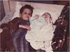 Baby sister Mary, November 1974