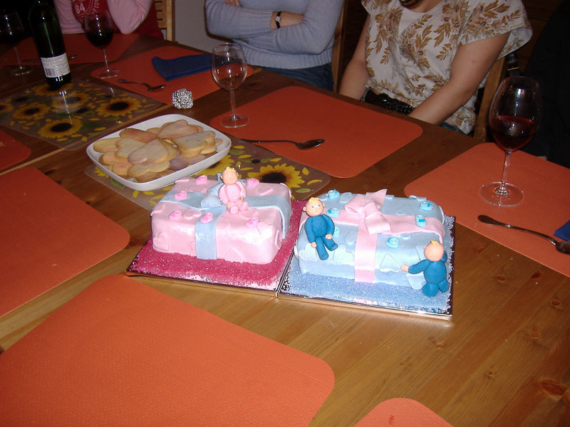 Amazing cakes made by Ems.