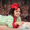 Presleigh Jade- Christmas Mini 2014 :
