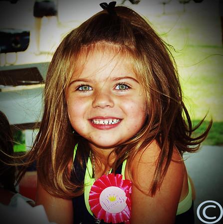 Princess Hayley