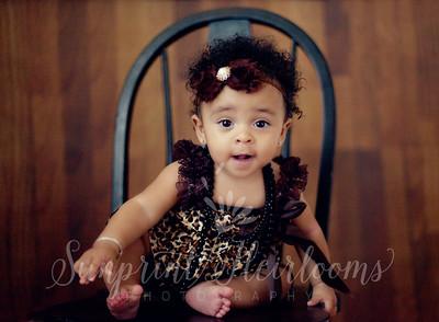 Princess K 6 months