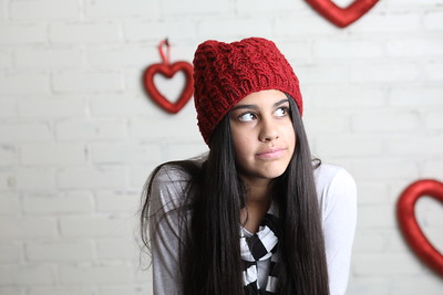 Priya valentine unedited
