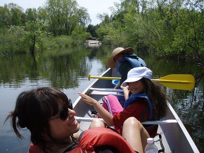 Proud Lake 2009