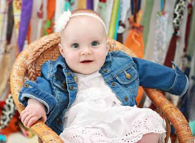 Quinn/ 7 months