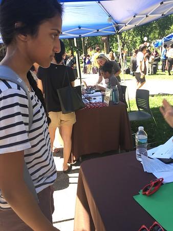 Rachel Brown University Summer 2017 BELL