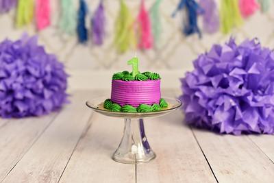 Cake Smash-35