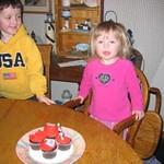 Rachel's 2nd Birthday