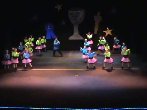 Rachel's Dance Recital-2010
