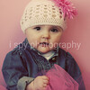Raina Belle-8 months :
