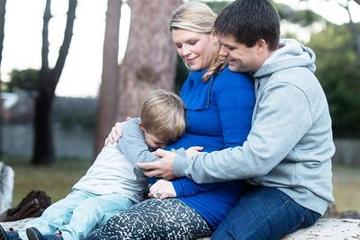 Raine Family Shoot/Maternity