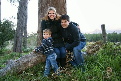 Raine Family