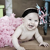 Raylee Faith- 6 months :