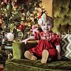 Raylee Faith- Christmas 2013 :
