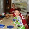 Caleb's 3rd Birthday - Buzz Lightyear cake