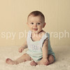 Reid Brawner- 6 months :