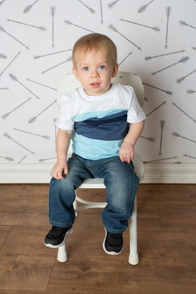 Rhett Bowers 1 Year