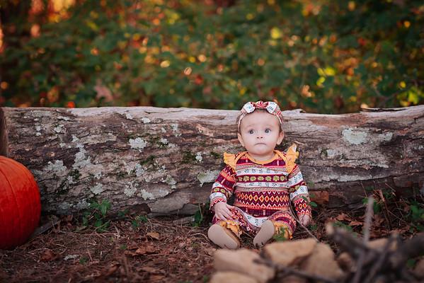 Rianna Hunt Fall Mini