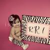 Rihanna- 6 months :
