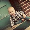 Riley- 12 months :