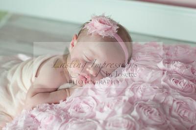 Rilynn Hoof Newborn