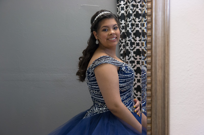 Rosabel - Sweet 16-30