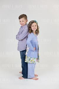 Rowland Siblings