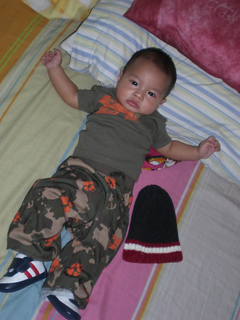 5th Month