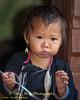 Lanten Child Having A Snack