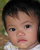 Tahsang Village Infant, Thailand