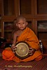 Theravada Buddhist Samanara