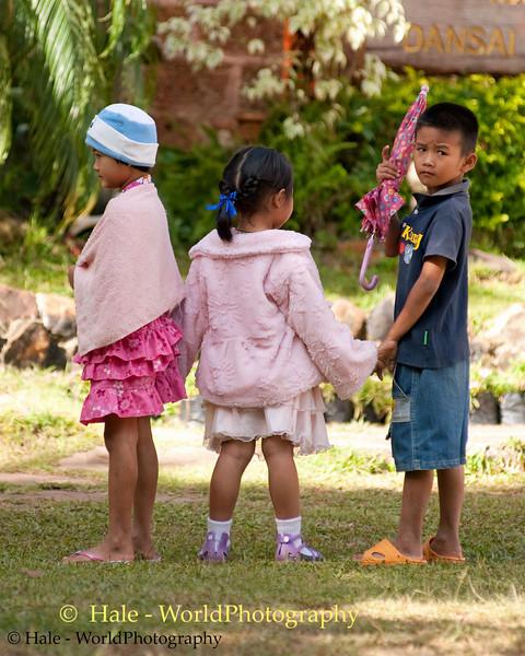 My Sister's Keeper, Dansai, Thailand