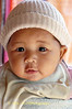Ban Mai Nai Soi Refugee Camp Baby, Maehongon Thailand
