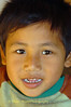 Handsome Boy in Refugee Camp, Maehongson Thailand
