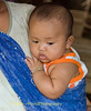 Baby in Mother's Arms, Maehongson Thailand