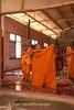 Samanen Adjusting Robe