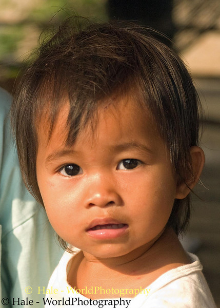 Fheng of Tahsang Village, Udon Thani Province, Thailand