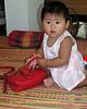 Baby Kwan Playing