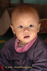 Paduang Baby Boy In Refugee Camp, Maehongson Thailand