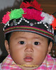Kwan with Hat, Tahsang Village Thailand