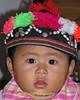 Kwan with Hat, Tahsang Village Thailand
