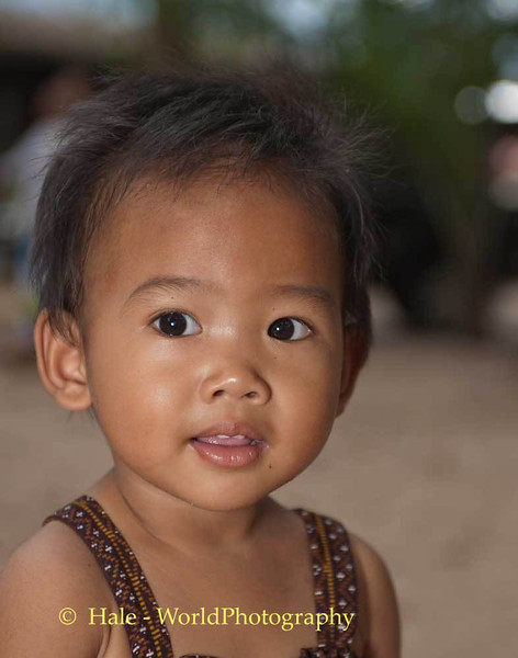 Little Nong of Tahsang Village