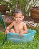 Peelawat Happy To Be Having A Backyard Bath