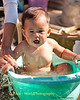 Peelawat Loving His Bath