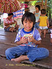 Lunch Time in Isaan - Tahsang Village Thailand