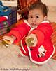 "Santa Peelawat Giving ""Gifts"""